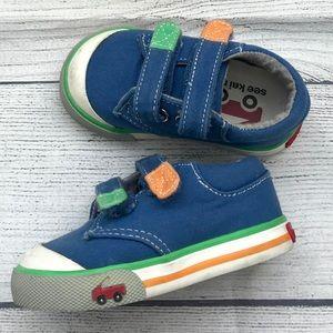 See Kai Run BabyBoy Sneakers